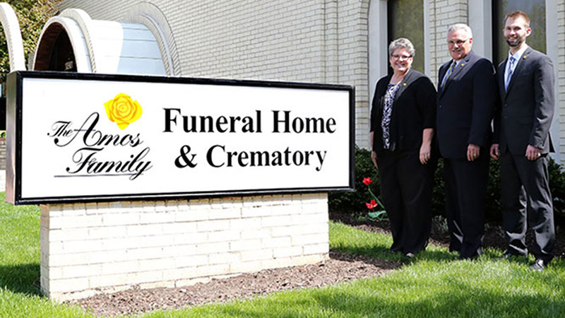 Alden Harrington Funeral Home Bonner Springs KS