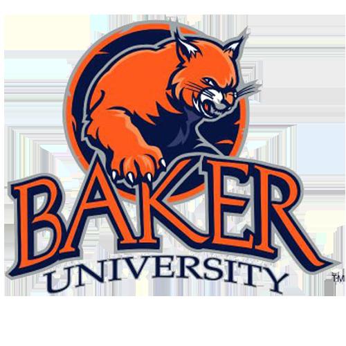 Baker Wildcats Logo